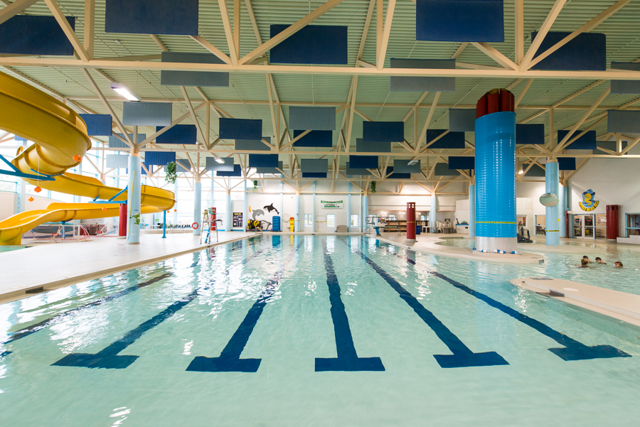 RM of Estevan Aquatic Centre