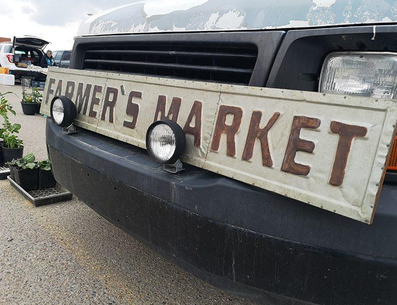 Estevan Farmers Market